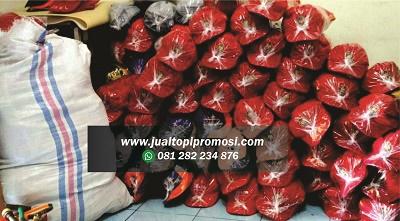 Jasa Pembuatan Topi Bordir Terdekat di Pulo Gadung