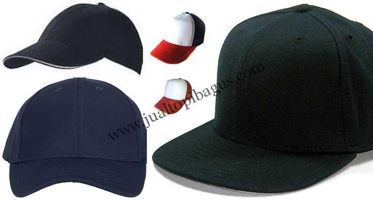jual topi buat promosi bekasi kota jawa barat